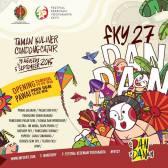 Festival Kesenian Yogyakarta 2015